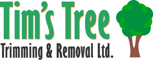 Tim's Tree Trimming & Removal Ltd. Logo